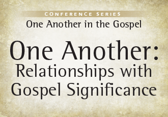 one another in the gospel
